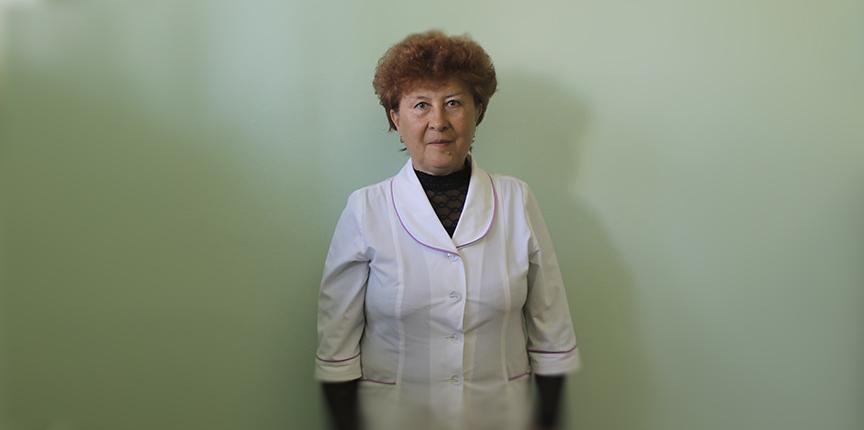 Picture of Bayramgalina Lena Yulaevna