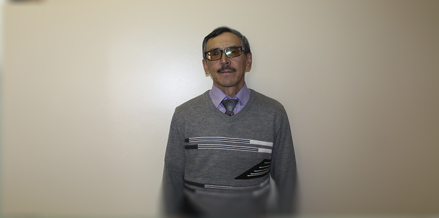 Picture of Yanturin Nariman Khakimyanovich