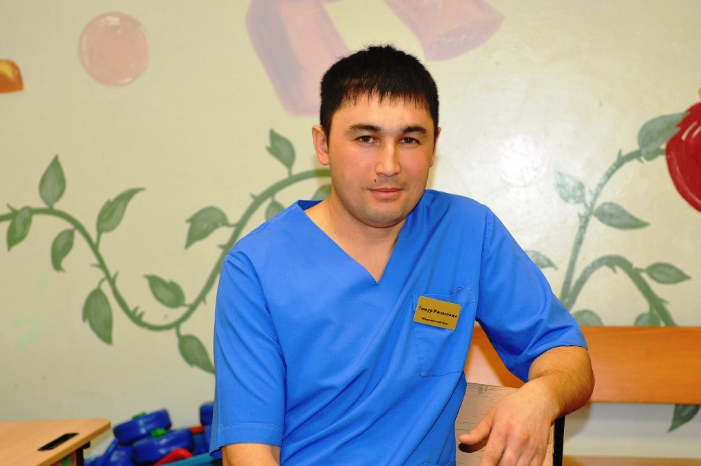 Picture of Зайнуллин Тимур Ринатович