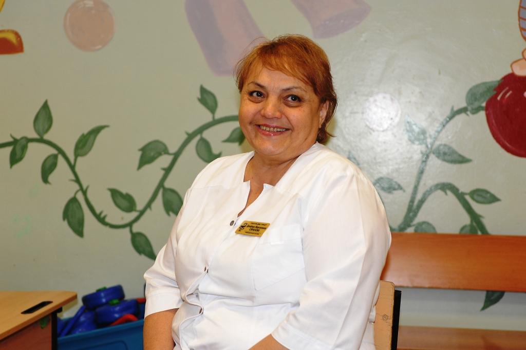 Picture of Сиранова Данфира Марсиловна