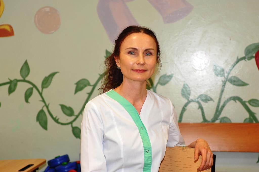 Picture of Хафизова Венера Ринатовна