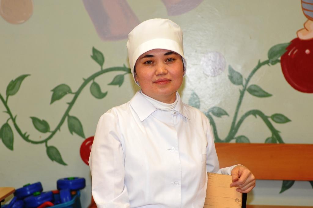 Picture of Ханнанова Лэйсэн Даминовна