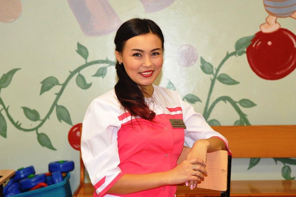 Picture of Иксанова Лилия Мансуровна