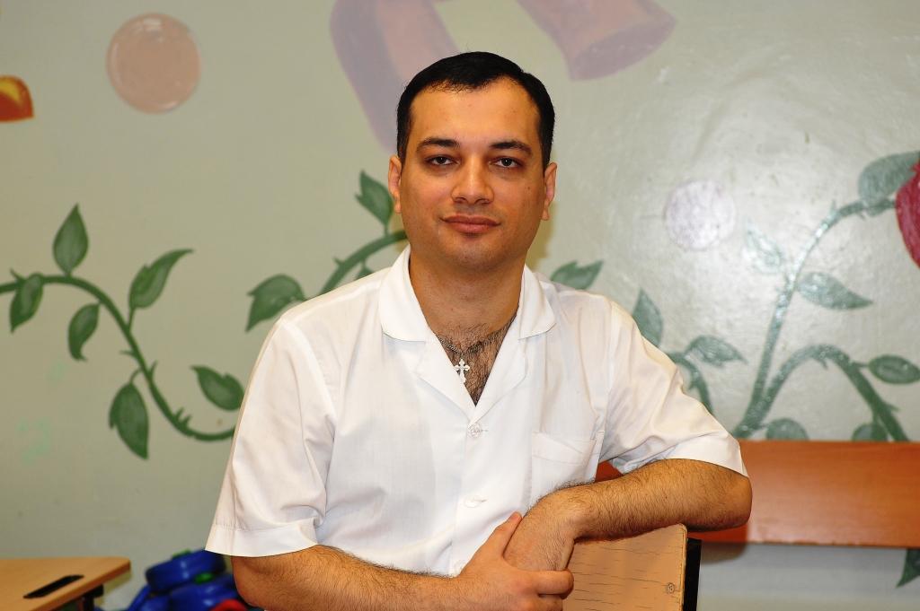 Picture of Gvindzhiliya Vladimir Datovich