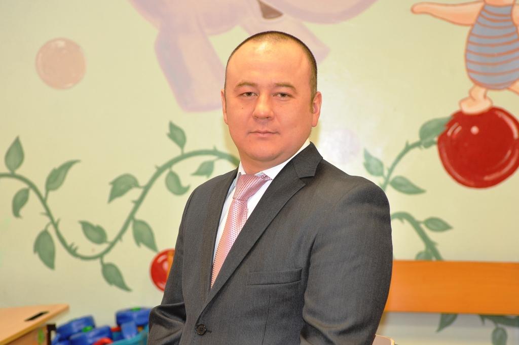 Picture of Buskunov Aidar Ildarovich